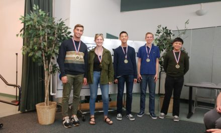 PARKER STUDENT HISTORIANS NEARLY SWEEP THE SAN DIEGO HISTORY DAY AWARDS
