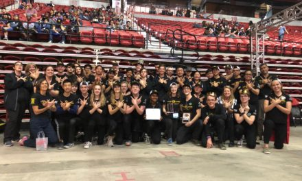 W.A.R. LORDS TAKE HOME TWO MAJOR AWARDS FROM LAS VEGAS FIRST COMPETITION