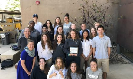 US ASB WINS OUTSTANDING LEADERSHIP AWARD