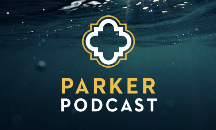 Parker Podcast #2 | Demystifying the Admissions Process: Interviews