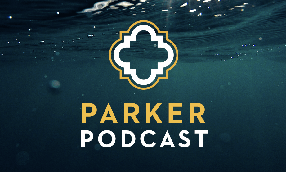 Parker Podcast: Lower School featuring Dr. Bob Gillingham and Heather Gray