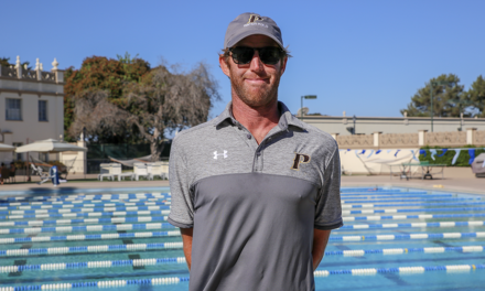 Sam Busby | Water Polo Coach