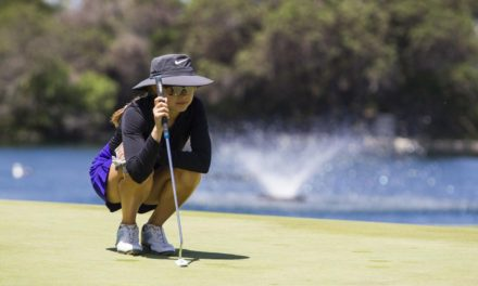 Senior Brooke Seay to Compete in World Junior Girls Golf Championship in Canada