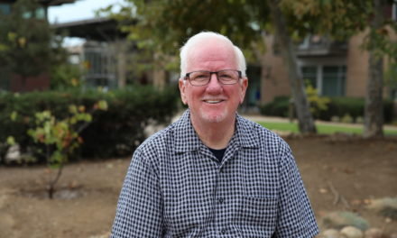 Rick Campbell | Lower School Design Teacher / Learning By Doing