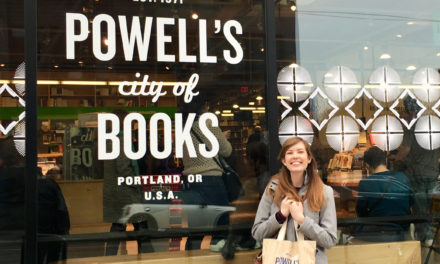 Emily Finley '06 | Book Lover / Director of Operations at Goodreads
