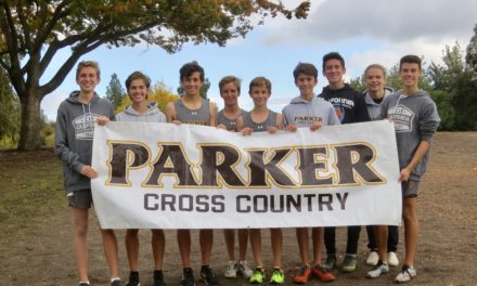 Boys Cross Country Takes 15th in the State