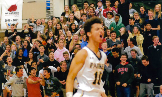 We've Saved You a Seat: An in-depth look at hosting an Athletics home game at Parker