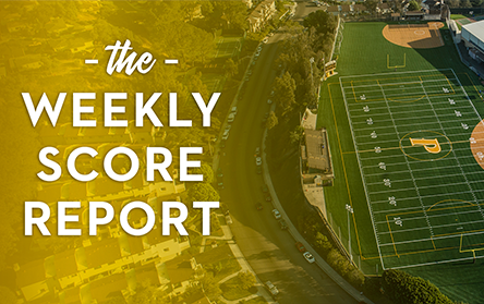 Varsity Score Report | May 13 to 19