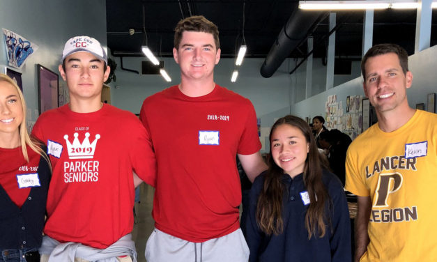Making a Meaningful Difference in the Upper School