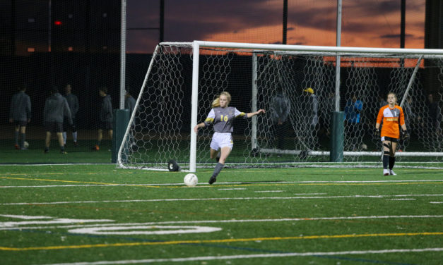 Girls soccer, girls and boys basketball head to playoffs