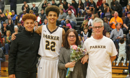 Senior basketball player named CIF Spirit of Sport winner