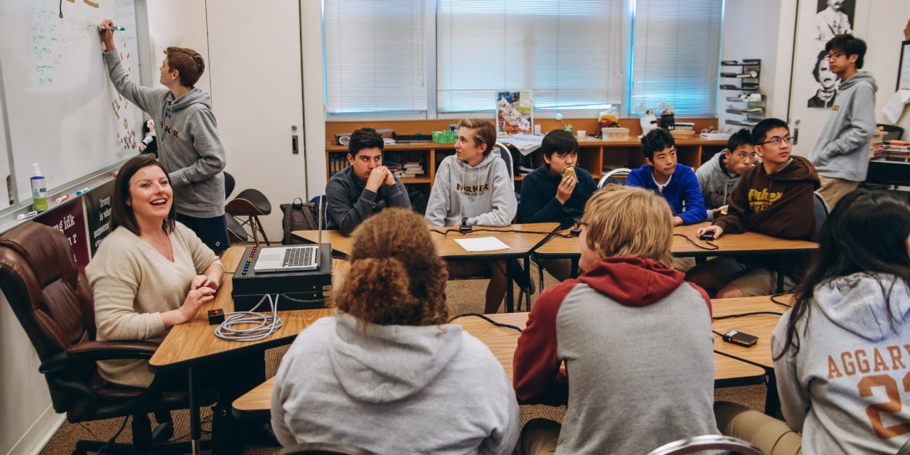 Junior Varsity Quizbowl Team Earns Top Honors at UCSD Spring Tournament