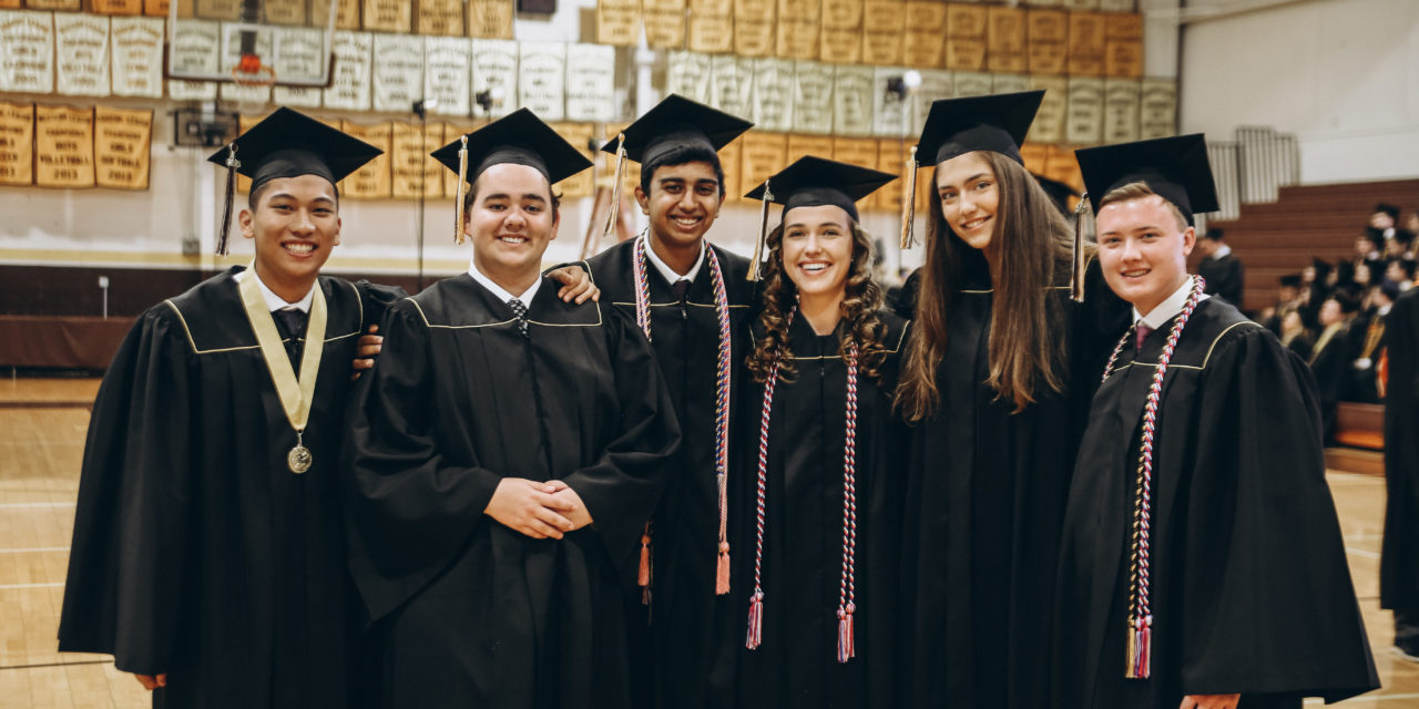 2019 Head of School Report