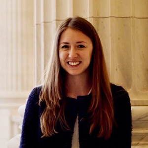ROBYN BRYAN '11 | CHIEF COMMUNICATOR