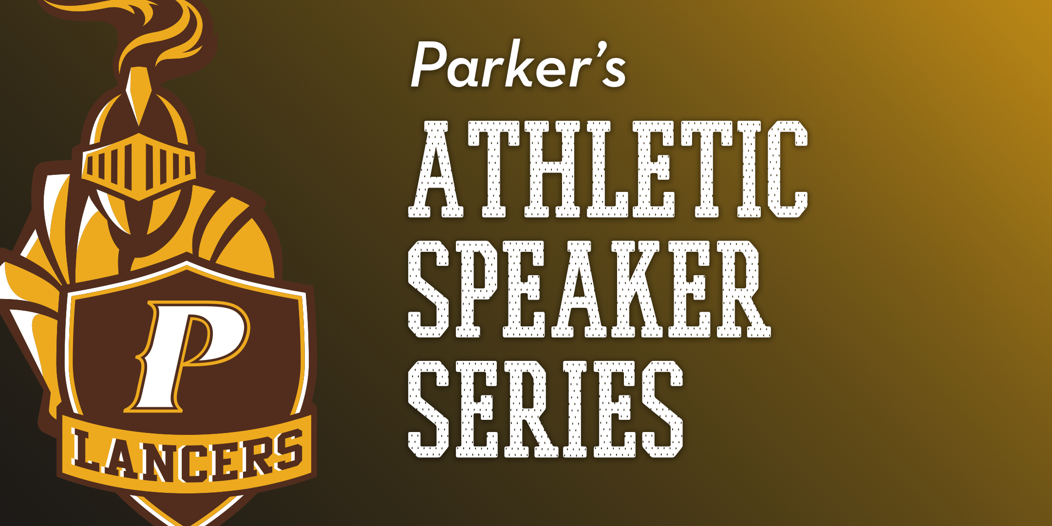 Parker Athletic Speaker Series: Baseball in the Age of COVID