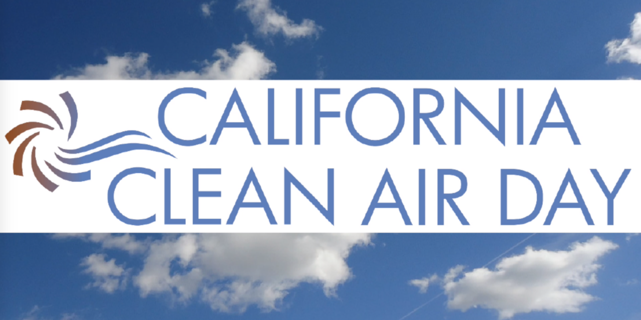 Parker's Campaign for Clean Air